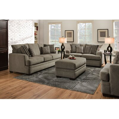 Chelsea Home 183658-1664-SL-CP / 183658-1663-SL-CP Calexico Sleeper Living Room Collection