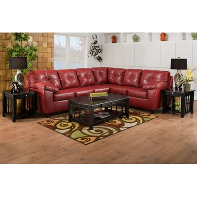 181474-4112-SEC-S-TC Chelsea Home Thomas Cardnial Sectionals