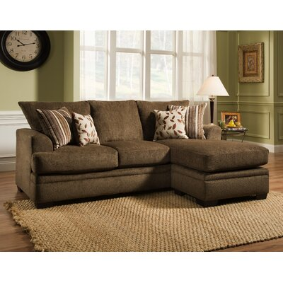 Calexico Sectional