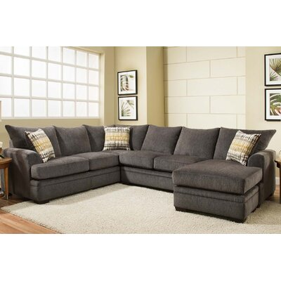 186830-4214-SEC-PS Chelsea Home Sectionals