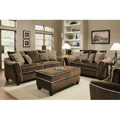 Chelsea Home 183203-2522-S-SB Henry Living Room Collection