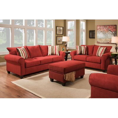 Chelsea Home 183303-1791-S-DA Boleyn Living Room Collection