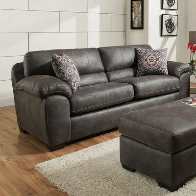 Ace Sofa Upholstery: Santa Fe Grey