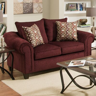 Alfred Loveseat