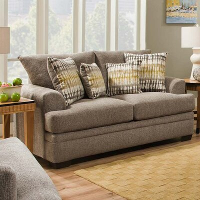 Calexico Loveseat