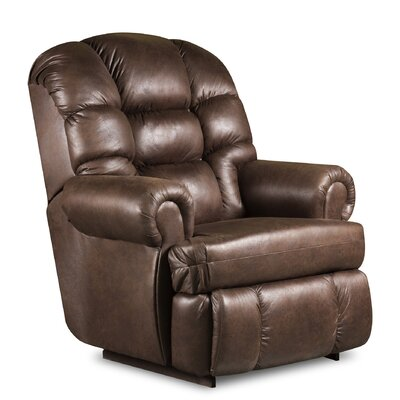Philip Recliner Type: Power