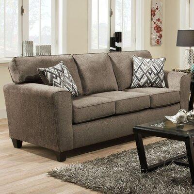 Ashton Sofa Upholstery: Cornell Pewter