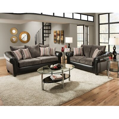 Chelsea Home 182753-3030-1510-S-GB Edward Living Room Collection