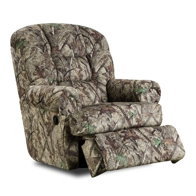 Philip Recliner Type: Manual