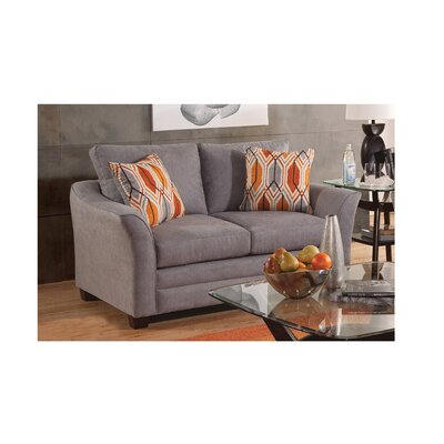 Searfoss Loveseat