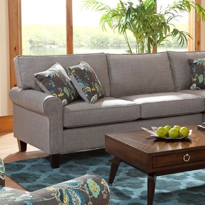 251000-25R-SL-SEC-BP Chelsea Home Right Hand Facing Sectionals