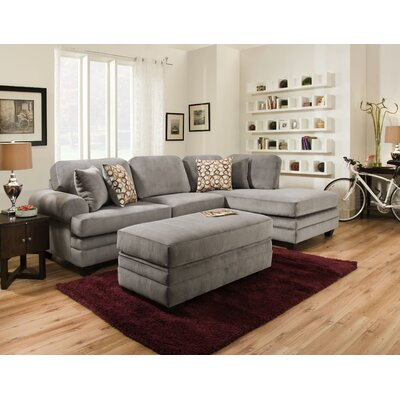 187000-5984-SEC-SD Chelsea Home Sectionals