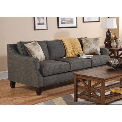 Chelsea Home 258600-30-S-SG Larch Living Room Collection