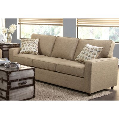 Chelsea Home 259200-36-SL-VS Maple Sleeper Living Room Collection