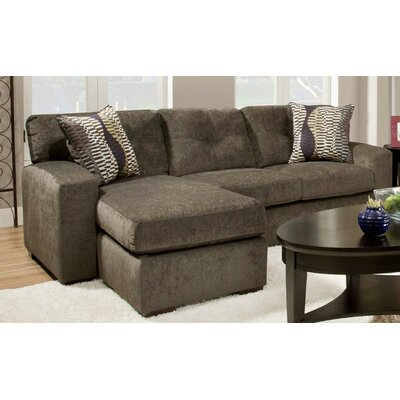 185107-3430 Chelsea Home Sectionals