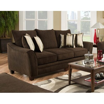 Chelsea Home 183853-3920-S-WG Allard Living Room Collection