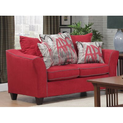Brier Loveseat