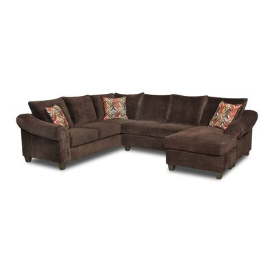 Aldis Sectional