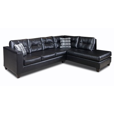 Bates Sectional