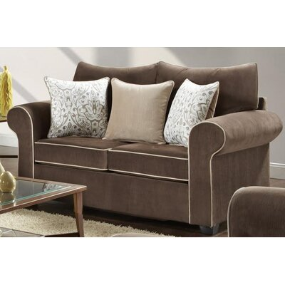 York Loveseat