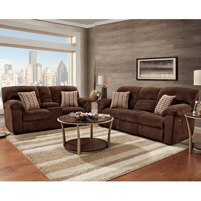 Simon Configurable Living Room Set