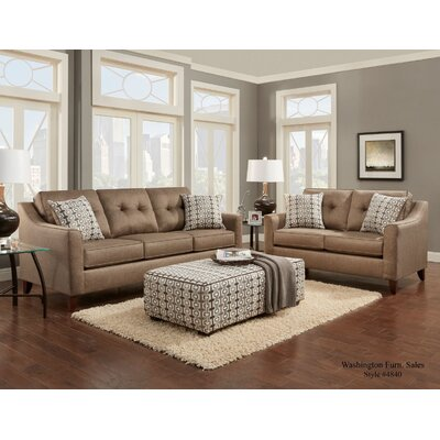 Norton Configurable Living Room Set