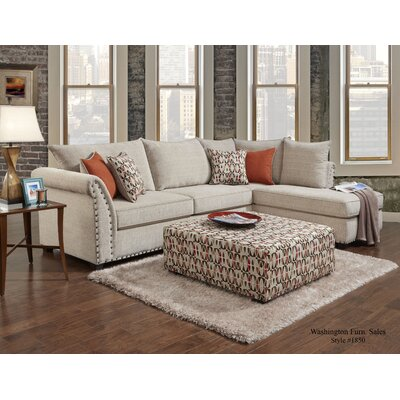 Marko Sectional