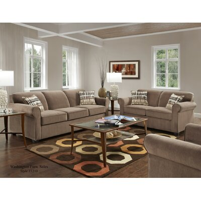 Kaylynn Configurable Living Room Set