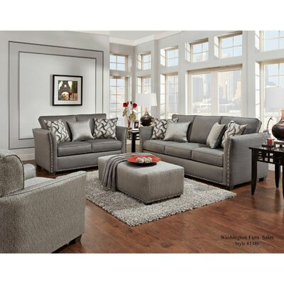 Chelsea Home CHFC3753 Dandy Living Room Collection