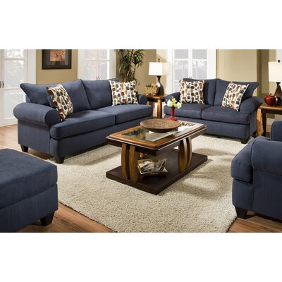 William Living Room Collection