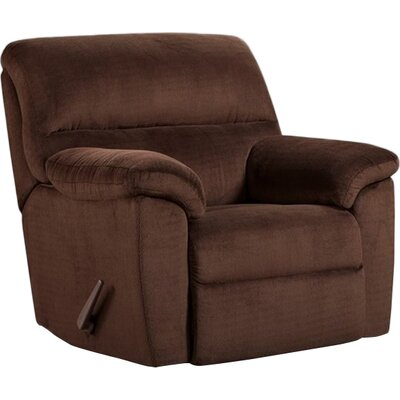 Simon Manual Rocker Recliner