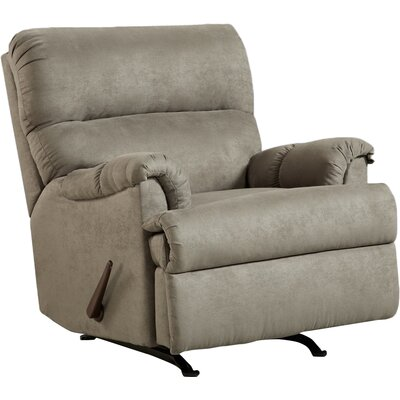Chaise Manual Recliner