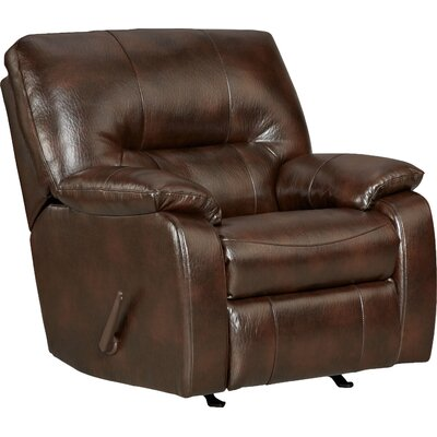 Rita Chaise Rocker Recliner