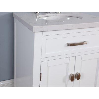 Sawyers 24 Single Bathroom Vanity Set with Mirror