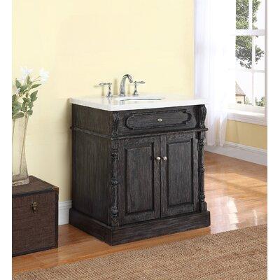 Leet 30 Single Bathroom Vanity Set