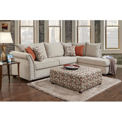 Chelsea Home Marko Sectional
