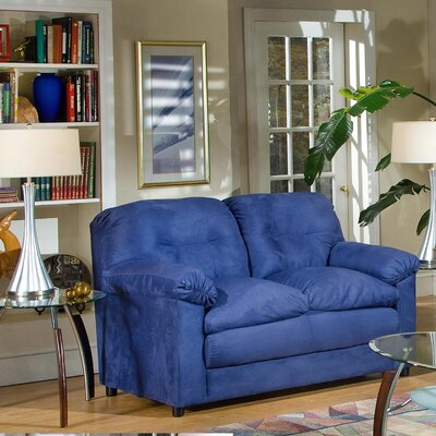 6300-L-CB TQD1055 Chelsea Home Lisa Loveseat