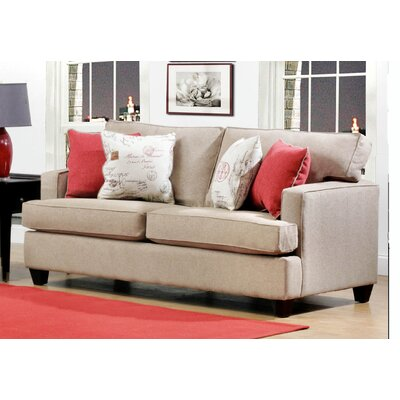 Chelsea Home 152769-S Boulder Sofa