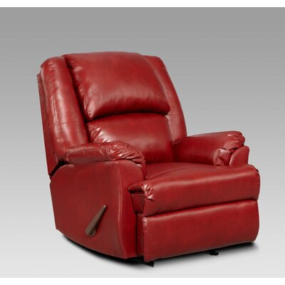 Chelsea Home Arundel Chaise Rocker Recliner at Sears.com