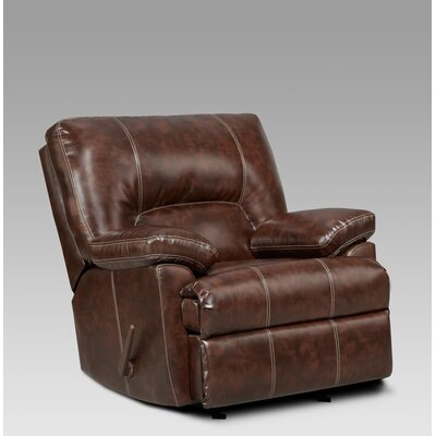 Chelsea Home Dorchester Chaise Rocker Recliner at Sears.com