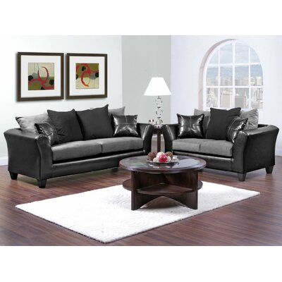 Gamma Configurable Living Room Set