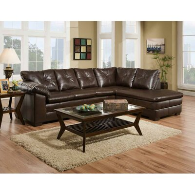 Chelsea Home 424350-05-SEC Rho Sectional