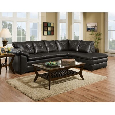 Chelsea Home Epsilon Sectional