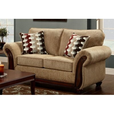 Courtney Loveseat