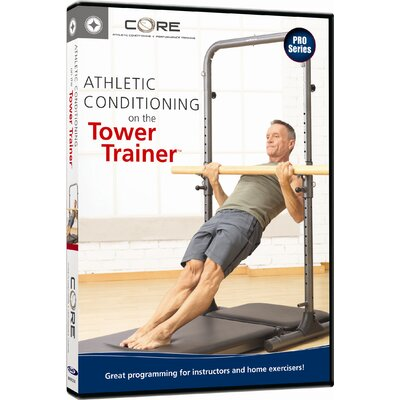 Athletic Conditioning on the Tower Trainer DVD
