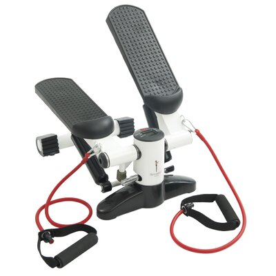 Easy financing Workout Mini Stepper with Tubes...