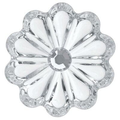 Light Charms French Crystal Rosette Decorative Pendants (Set of 6) at Sears.com