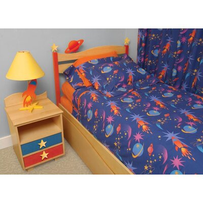 Furniture rental Room Magic-Star Rocket Full Comfort...