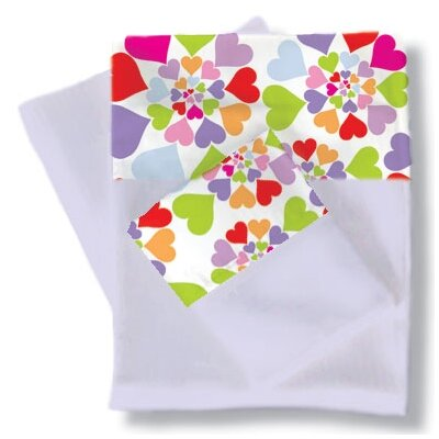 Heart Throb Sheets / Pillowcase Set