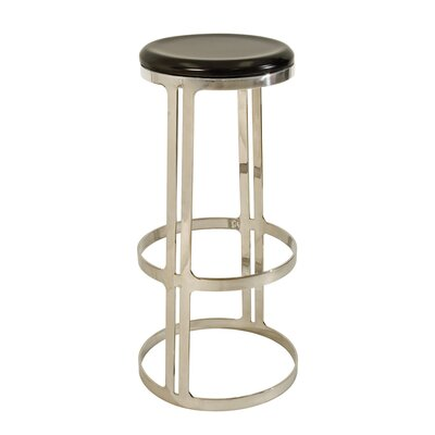 Erin collection 31.75 Swivel Bar Stool